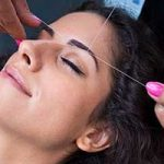 No More Waxing, Plucking, Tweezing – Eyebrow Threading To The Rescue